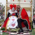 Carnaval em Mira – Dia 1
