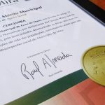 Medalha de Mérito Municipal